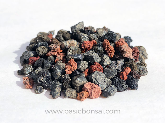 Bonsai Soil - Lava Rock