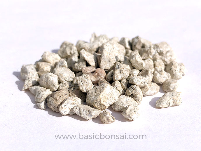 Bonsai Soil - Pumice